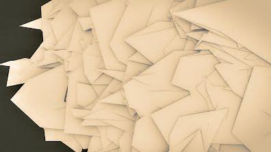 Papíru je v dnešní společnosti plno